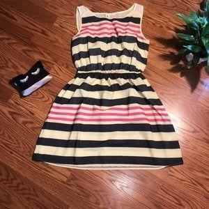 Maitai | queen bee dress